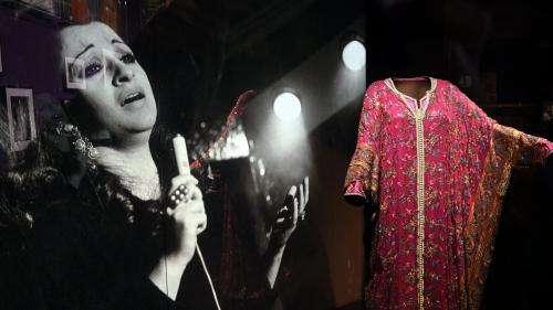 De Oum Kalthoum à Dalida, à la découverte des divas du monde arabe dans une grande exposition à Paris
