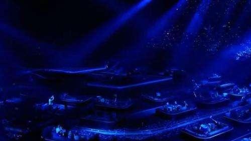 Eurovision 2021 : la ville de Rotterdam en ébullition pour accueillir le célèbre concours
