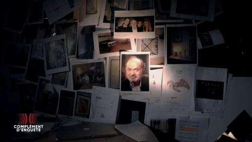 VIDEO. Succession de Claude Berri : la collection d'art du cinéaste vaudrait-elle trois fois plus que le montant déclaré au fisc ?