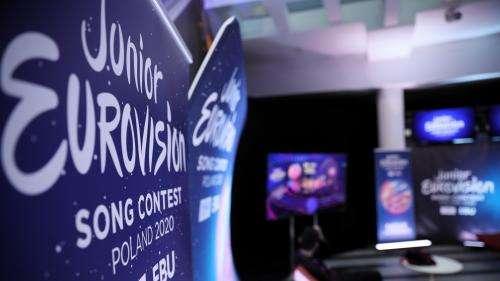 Eurovision Junior 2021 : la 19e édition se tiendra à Paris le 19 décembre