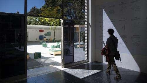 Biennale d'architecture de Venise : comment penser l'après-pandémie ?