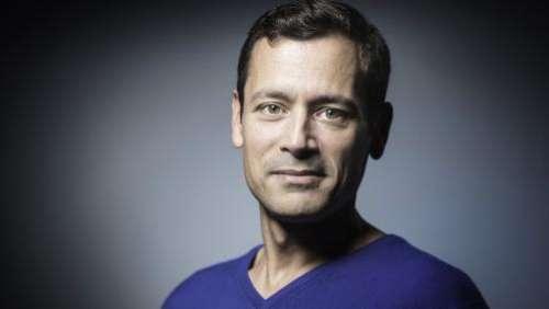 L'écrivain Jean-Baptiste Andrea reçoit le prix Ouest-France/Étonnants voyageurs