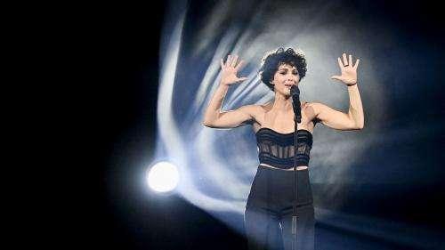 Eurovision 2021 : Barbara Pravi et la France ratent d'un cheveu la victoire en terminant à la deuxième place, coiffées par l'Italie et le groupe Maneskin