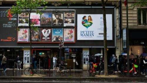 Plus de 2 millions de spectateurs dans les salles de cinéma depuis leur réouverture en France