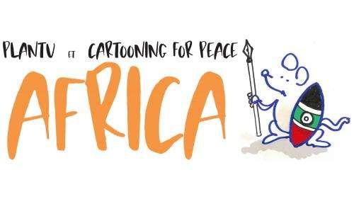 Dans le cadre de la saison Africa 2020, Plantu et Cartooning for Peace présentent une sélection des meilleurs dessins de presse africains