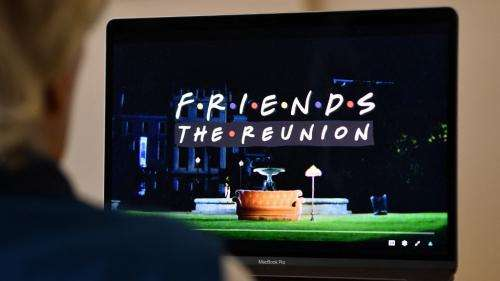Episode spécial de la série