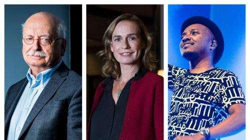 Erik Orsenna, Sandrine Bonnaire, Soprano : 1 661 artistes appellent à défendre la copie privée