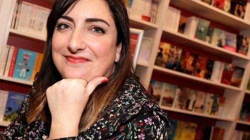 Virginie Grimaldi, le succès fou des romans