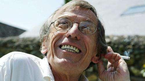 Romain Bouteille, cofondateur du Café de la gare avec Coluche, est mort à l'âge de 84 ans