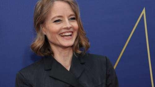 Festival de Cannes : une Palme d'or d'honneur pour Jodie Foster, invitée de la cérémonie d'ouverture