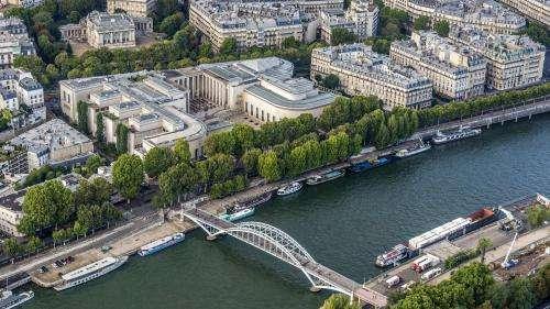 JO de 2024 : les musées de l'ouest parisien lancent