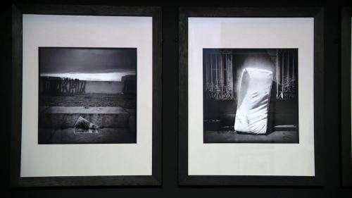 Le monde sans complaisance du photographe Graziano Arici exposé à Arles