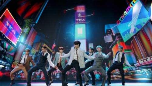 En Corée du Sud, plongée dans une fabrique des stars de la K-Pop