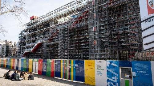 Le Centre Pompidou reçoit en donation une collection d'Art brut de Bruno Decharme
