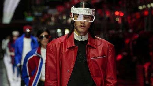 Ferrari lance sa première collection de mode haute couture sur les lignes de montage de ses bolides