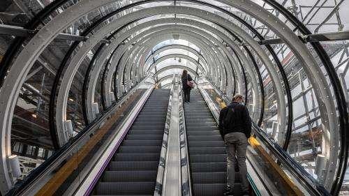 Le Centre Pompidou rouvre sa