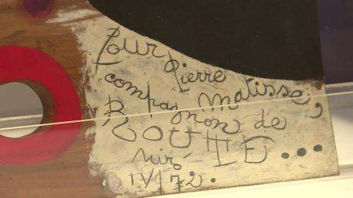 Pierre Matisse, le marchand d'art qui fit la renommée de grands artistes européens aux États-Unis