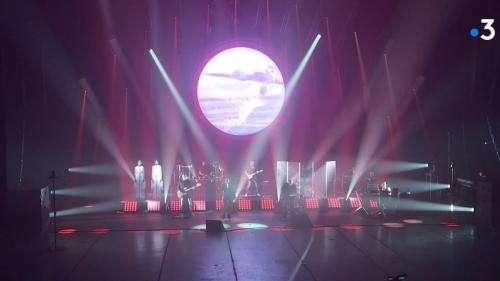 Le groupe So Floyd reprend Pink Floyd sur scène cet été à Fréjus