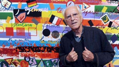 Gérard Fromanger, peintre engagé et maître de la Figuration narrative, est mort
