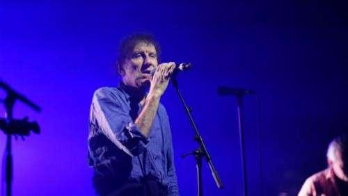 Alain Souchon repart en tournée :