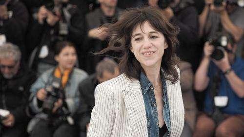 Charlotte Gainsbourg présidera le 47e Festival de Deauville de cinéma américain
