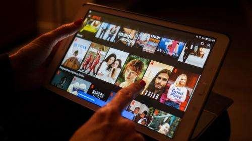 Les plateformes de streaming vidéo verseront 20 à 25% de leurs revenus en France au financement du cinéma et de l'audiovisuel