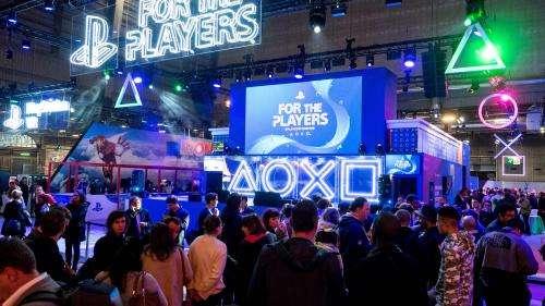 La Paris Games Week, grand salon du jeu vidéo à Paris, annule son édition 2021