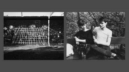 Michael Schmidt et son Berlin en noir, blanc et gris : un grand photographe allemand à découvrir au Jeu de Paume