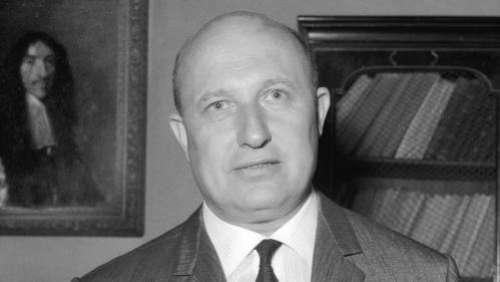 Frédéric Dard, auteur prolifique aux 400 romans : un succès impossible aujourd'hui