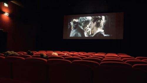 La Fête du cinéma débute avec la fin de la jauge: