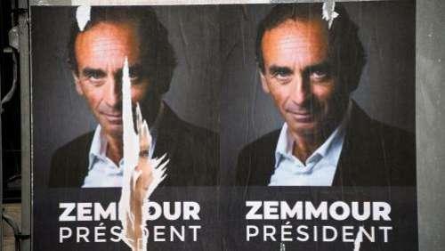 La maison d'édition Albin Michel n'éditera plus les livres d'Eric Zemmour parce qu'il