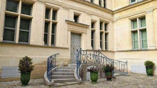 Une collecte de dons pour la rénovation de la maison natale de La Fontaine