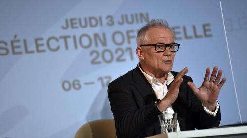 Festival de Cannes 2021 :