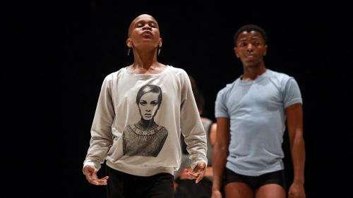 À la veille du festival d'Avignon, le Covid-19 entraîne l'annulation d'un spectacle de danse