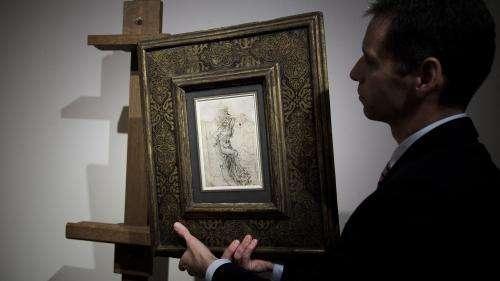 Bataille autour de la vente d'un dessin de Léonard de Vinci : Bachelot assignée en référé, l'audience renvoyée en octobre