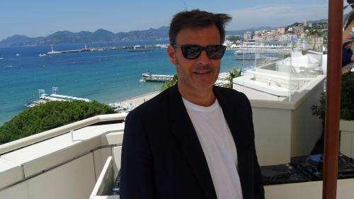 Festival de Cannes 2021 : pour François Ozon, son film