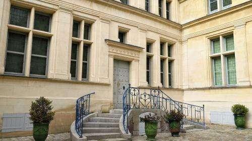 Rénovation de la maison natale de Jean de La Fontaine : un premier objectif de 100 000 euros atteint
