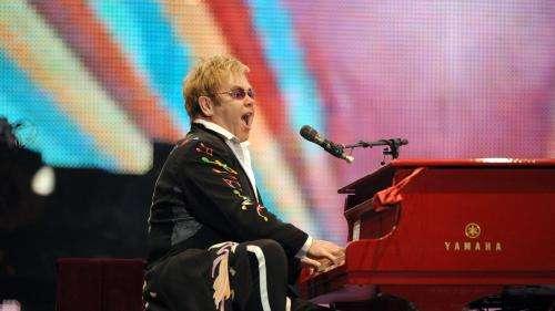 Tournée d'adieu d'Elton John : une nouvelle date de concert à Paris en juin 2022