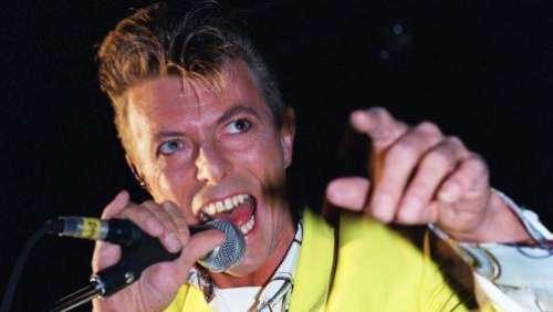 Cinq fois où David Bowie a été censuré, à voir à l'expo