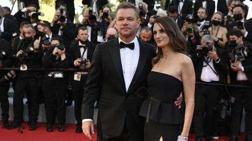 Cinéma : Camille Cottin star d'un blockbuster américain aux côtés de Matt Damon
