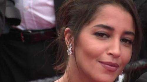 Festival de Cannes 2021 : Leïla Bekhti, inébranlable dans Les Intranquilles