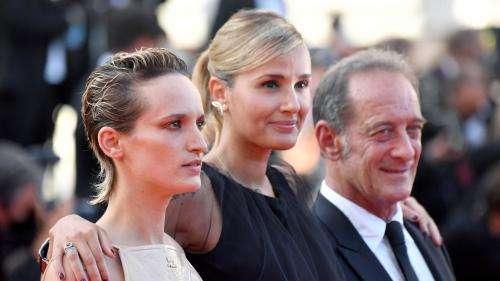 Festival de Cannes 2021 : la Palme d'or attribuée à la Française Julia Ducournau pour son film