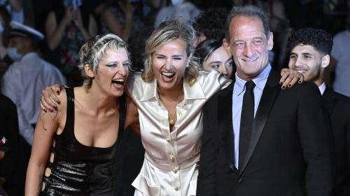 EN IMAGES. Retour sur les meilleurs moments du Festival de Cannes 2021