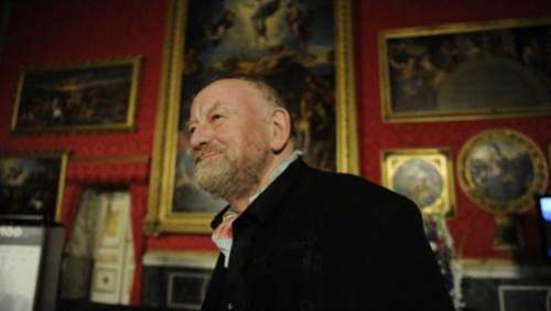 Le dessinateur danois Kurt Westergaard, auteur de la plus célèbre caricature de Mahomet, est mort
