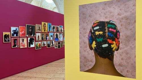 Rencontres de la photographie d'Arles : cinq expositions sur la