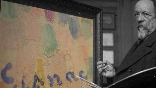 Peinture : Paul Signac, un artiste transfiguré par la découverte de Saint-Tropez