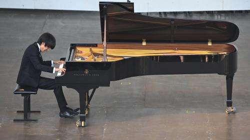 Le festival de piano de la Roque d'Anthéron propose une édition riche de 76 concerts malgré les contraintes sanitaires