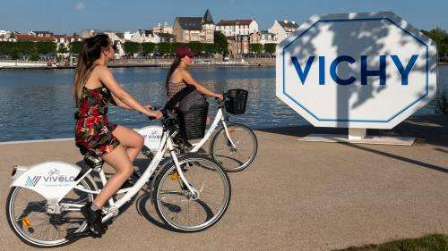 Inscription de la ville de Vichy au patrimoine de l'Unesco : pour le maire, cela rappelle que la ville,