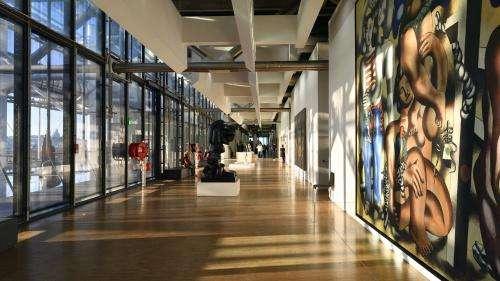 Le directeur des musées de Marseille nommé à la tête du Musée d'art moderne de Paris