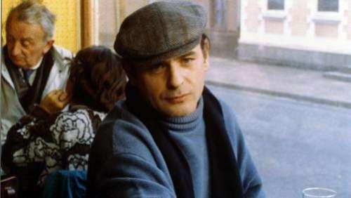 L'acteur et réalisateur Jean-François Stévenin, notamment vu dans les films